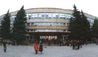 MEPHI-entrance