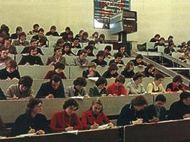 MSARTU-lectures