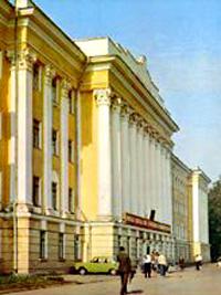 MSFU-building